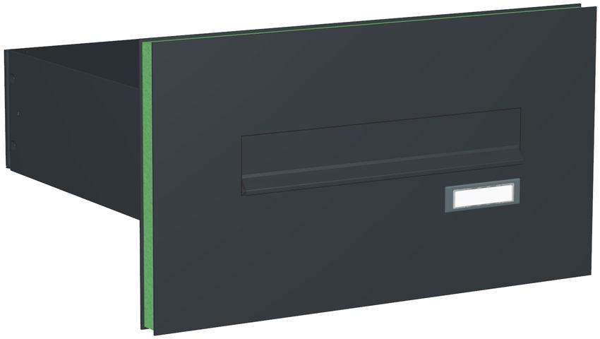 1 Max Knobloch Briefkasten Türseite Farbauswahl