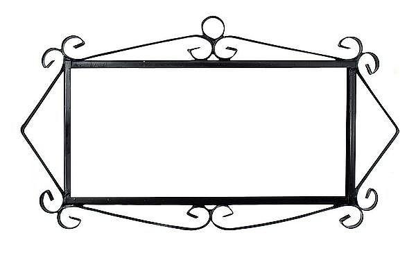 rahmen f r spanische hausnummern und buchstaben verschiedene gr en von 2 bis 9 fliesen. Black Bedroom Furniture Sets. Home Design Ideas
