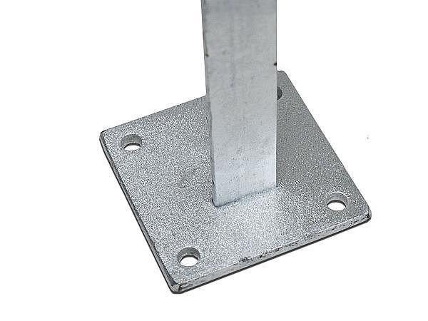 Hinweisschild aus aluminium einfahrt tag und nacht for Gartendeko schilder