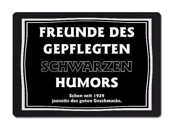 Serie Schwarzer Humor