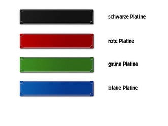 stra enschilder rot gr n blau oder schwarz mit folienschrift hausnummern und schilder online. Black Bedroom Furniture Sets. Home Design Ideas
