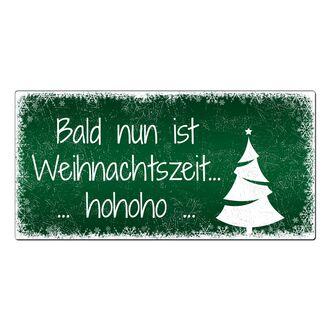 Winterdeko schneefl ckchen blechschild zum - Weihnachtsbaumkugeln selbst gestalten ...